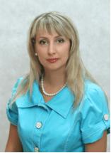 Пастухова Вікторія Анатоліївна - завідуюча кафедрою медико-біологічних дисциплін