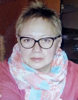 Людвиченко Олена Петрівна