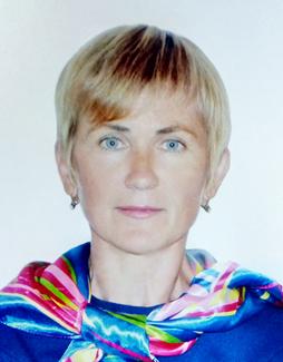 Станкевич Людмила Григорівна