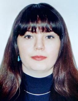 Міщенко Вікторія Сергіївна