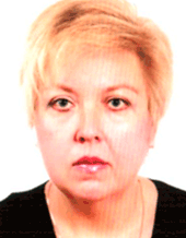 Калита Лариса Володимирівна