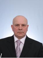 Пінчук Євген Анатолійович - завідувач кафедри