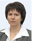 Андрєєва Олена Валеріївна - завідувач кафедри кафедри здоров'я, фітнесу та рекреації