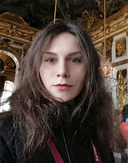 Пимоненко Марія Миколаївна