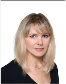 Євпак Наталія Олександрівна