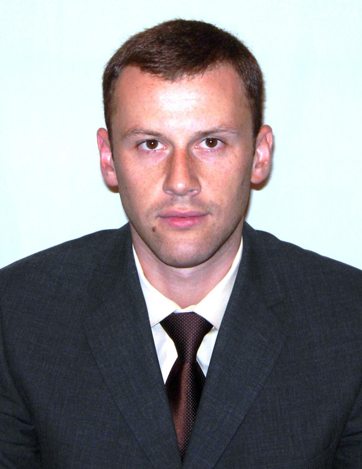 Безмилов Микола Миколайович