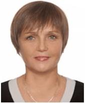 Благій Олександра Леонідівна