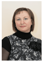Бондар Олена Михайлівна