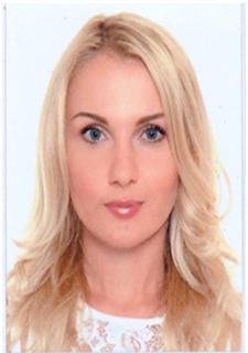 Бородіна Ніна Володимирівна