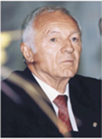Антоніо Дал Монте