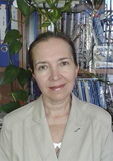 Світлана Володимирівна