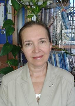 Федорчук  Світлана Володимирівна