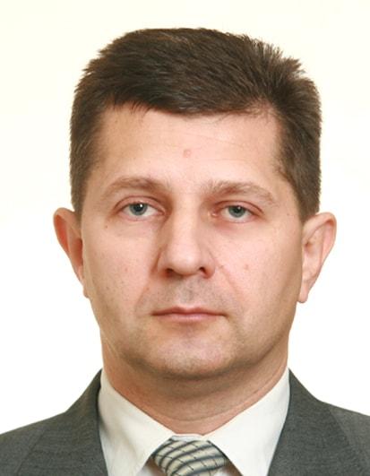 Гонтарук Олександр Миколайович