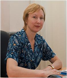 Гозак Світлана Вікторівна