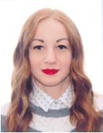 Бербенець Олеся Сергіївна