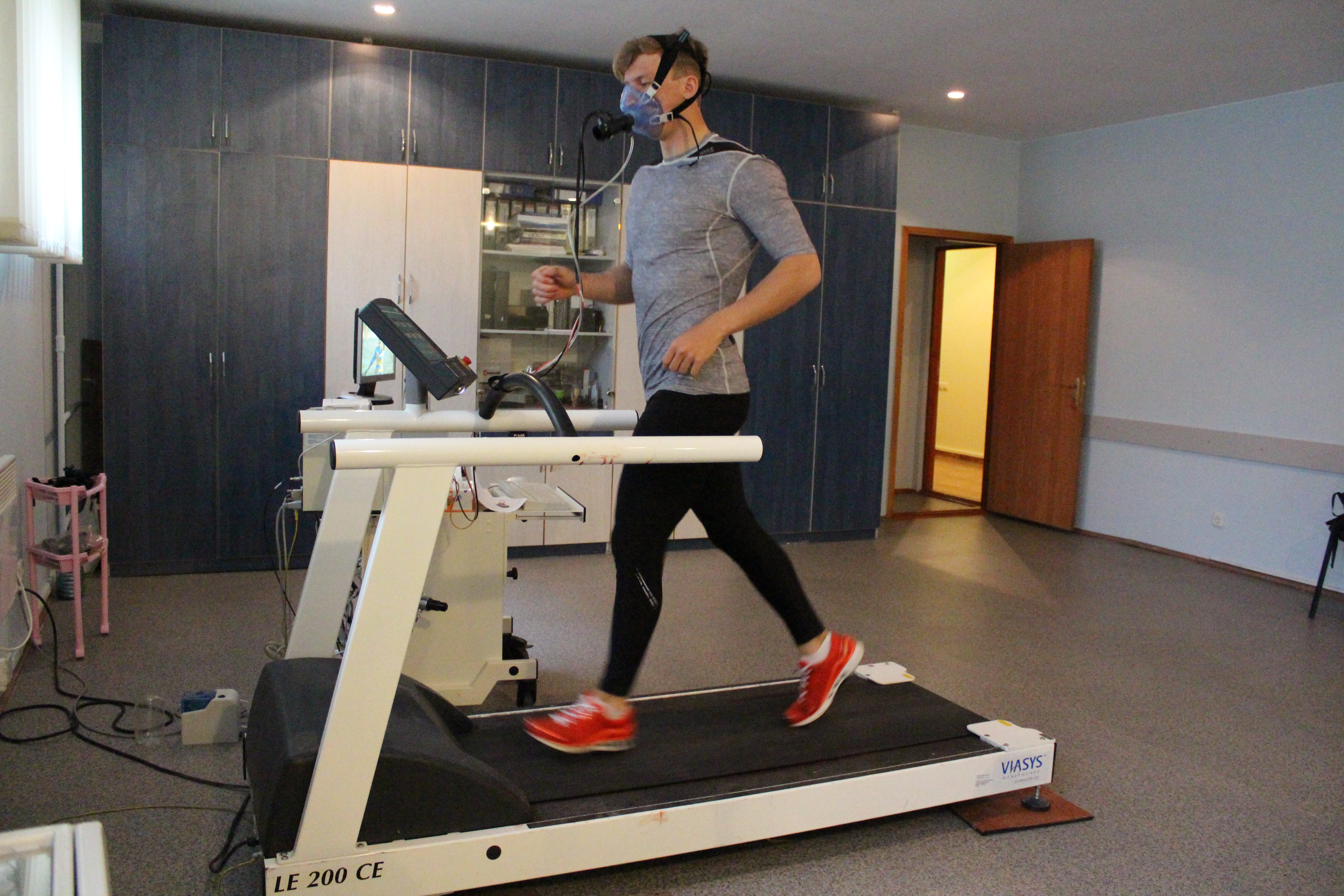 Кафедра легкої атлетики, зимових видів та велосипедного спорту за кордоном