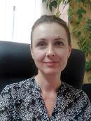Івашина Ірина Михайлівна