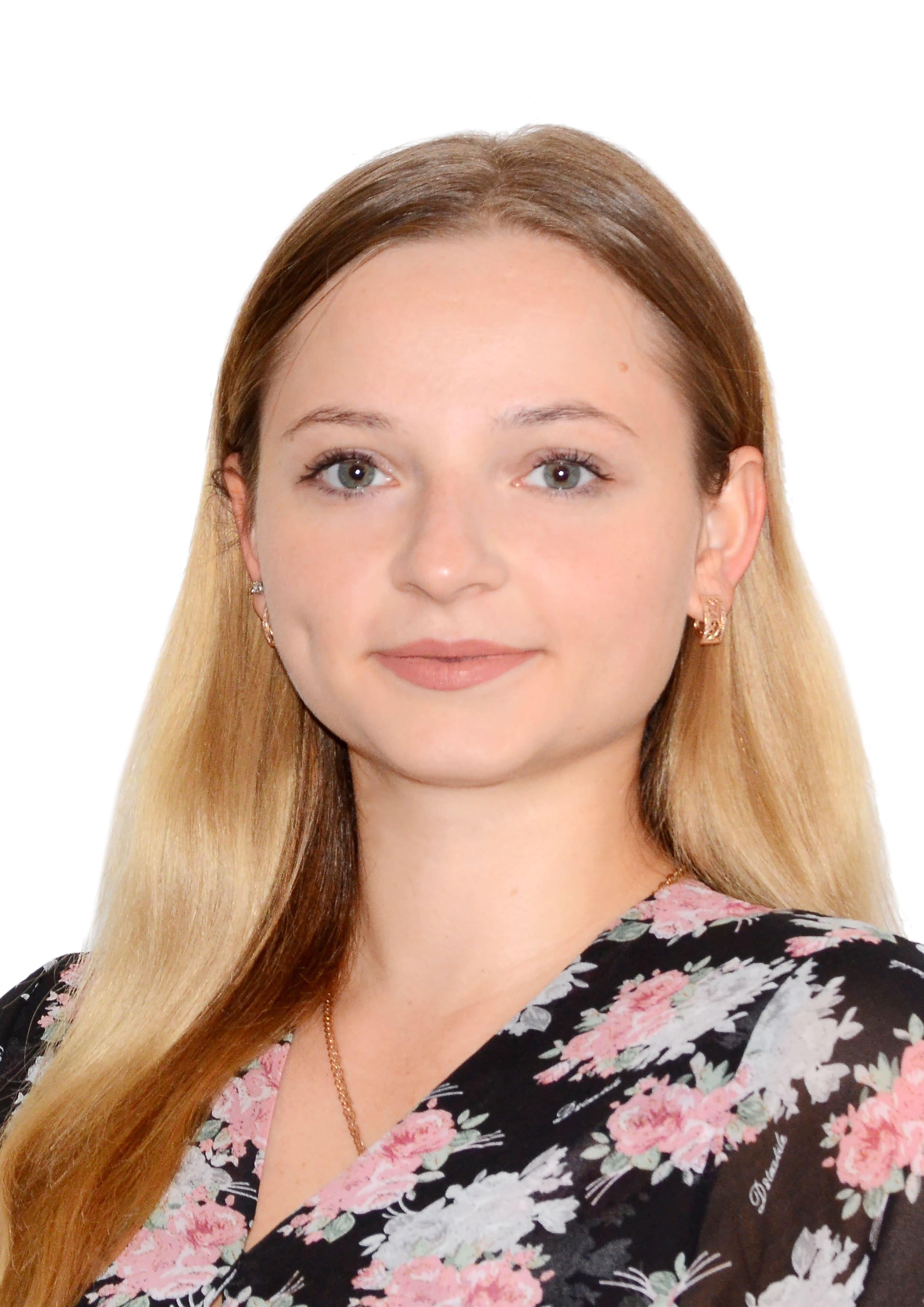 Колонюк Каріна Олександрівна