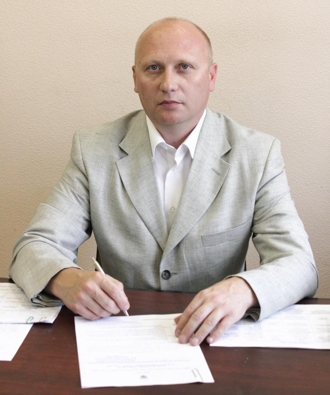 Кашуба Віталій Олександрович -Завідувач кафедри біомеханіки та спортивної метрології