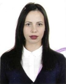 Катерина Уляна Миколаївна
