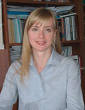 Бутенко Юлія Іванівна