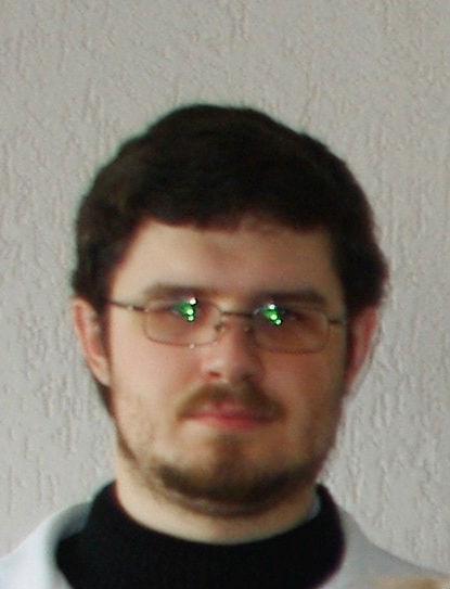 Козак Євгеній Дмитрович