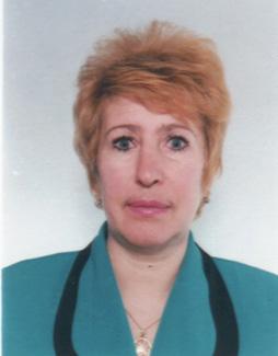 КОНОПЛІЙ  Тетяна Георгіївна