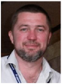 Коробейніков Георгій Валерійович - завідувач кафедри спортивних єдиноборств та силових видів спорту