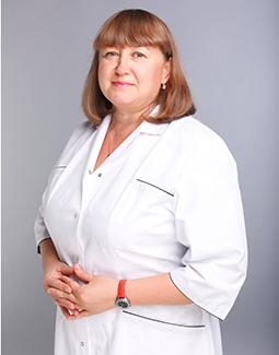 Коваленко Тамара Миколаївна