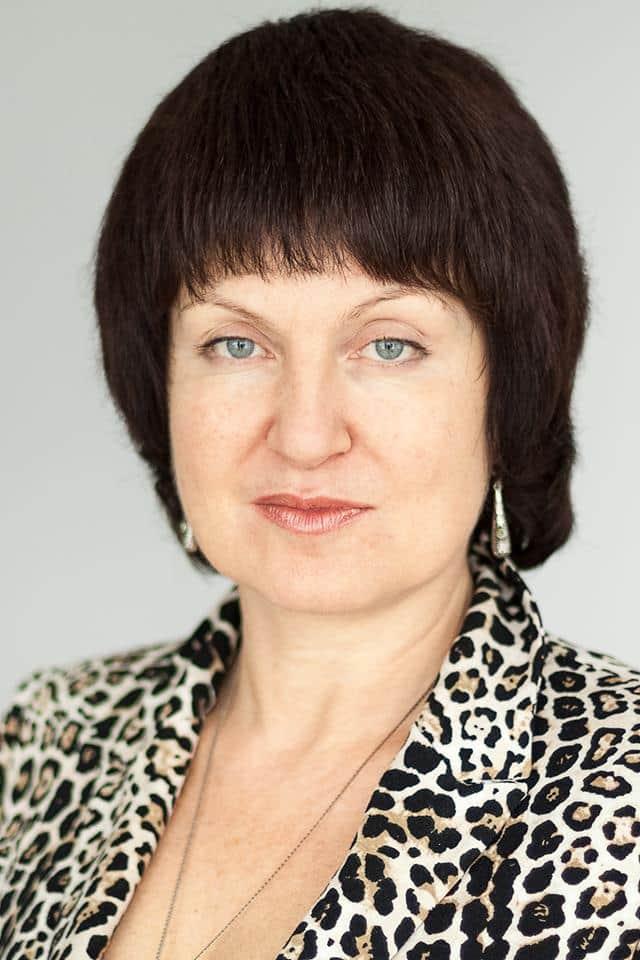 Денисова Лоліта Вікторівна