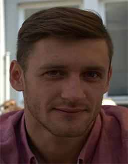 Майбенко Олександр Олександрович