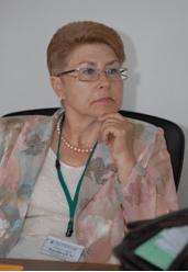 Воронова Валентина Іванівна