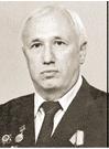 Петровський Валентин Васильович