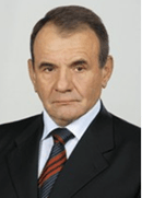 Платонов Володимир Миколайович
