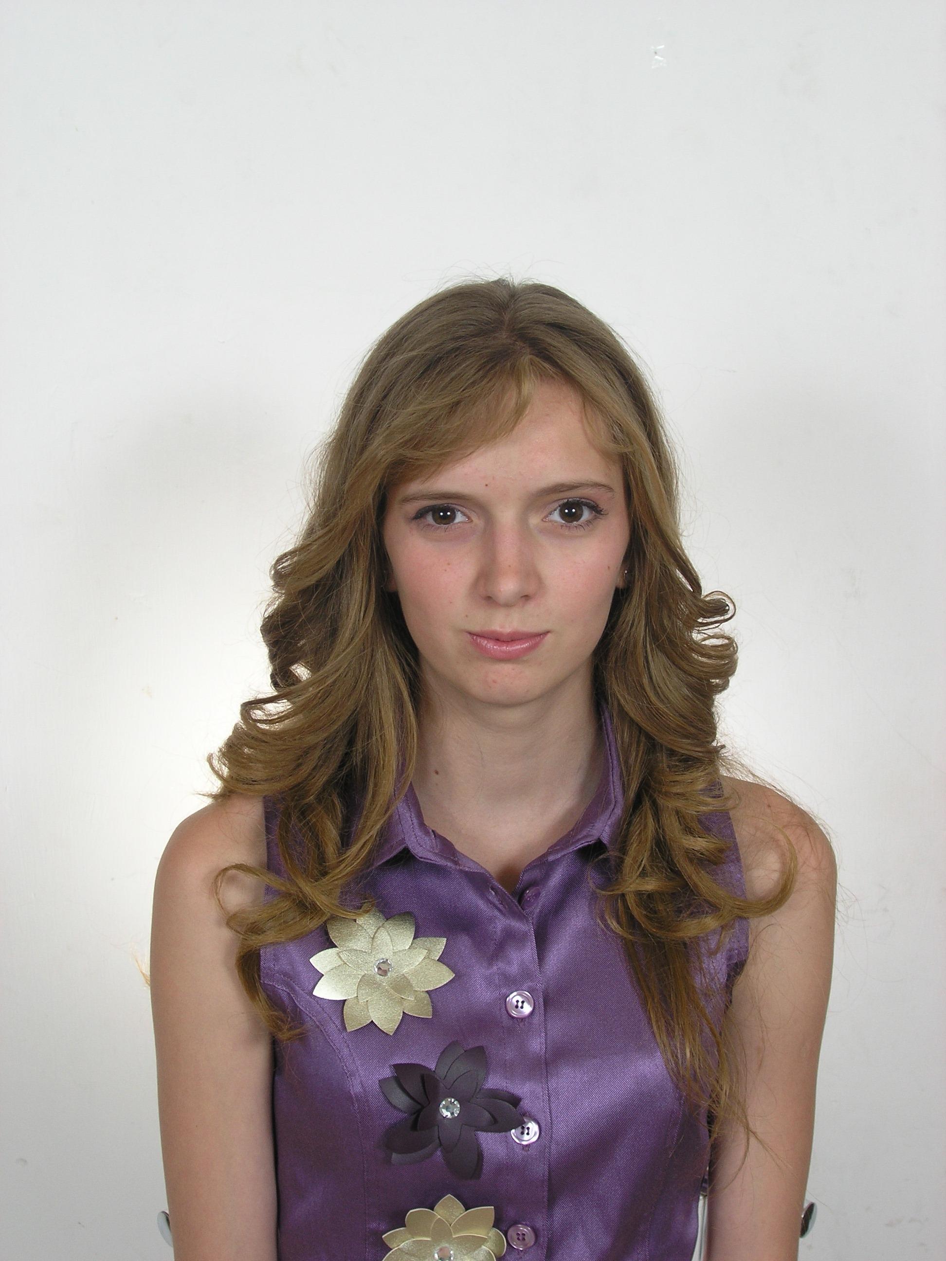 Данилюк Діана Сергіївна
