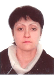 Павлова Тетяна Віталіївна