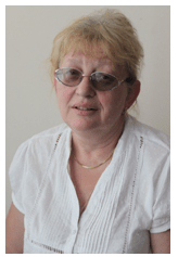 Рідковець Тамара Григорівна