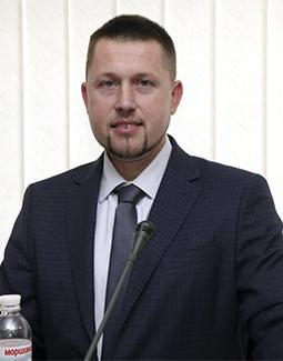 Русанов Андрій Петрович
