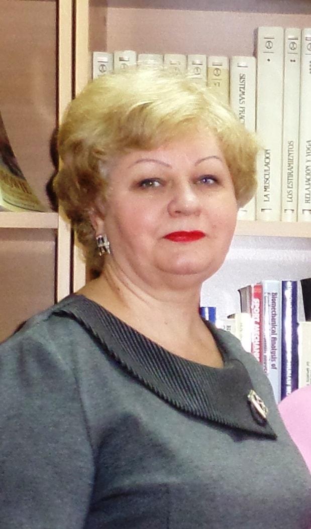 Полтавець Тетяна Миколаївна