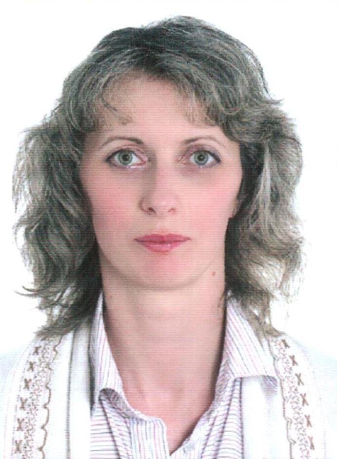 Шльонська Ольга Леонідівна