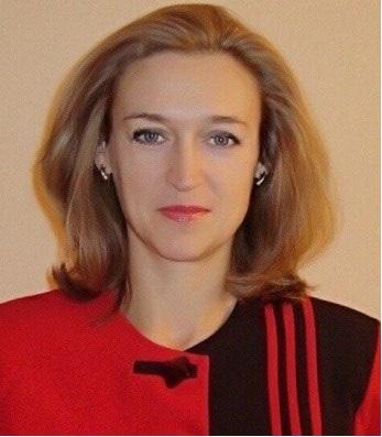Шутова Світлана Євгенівна