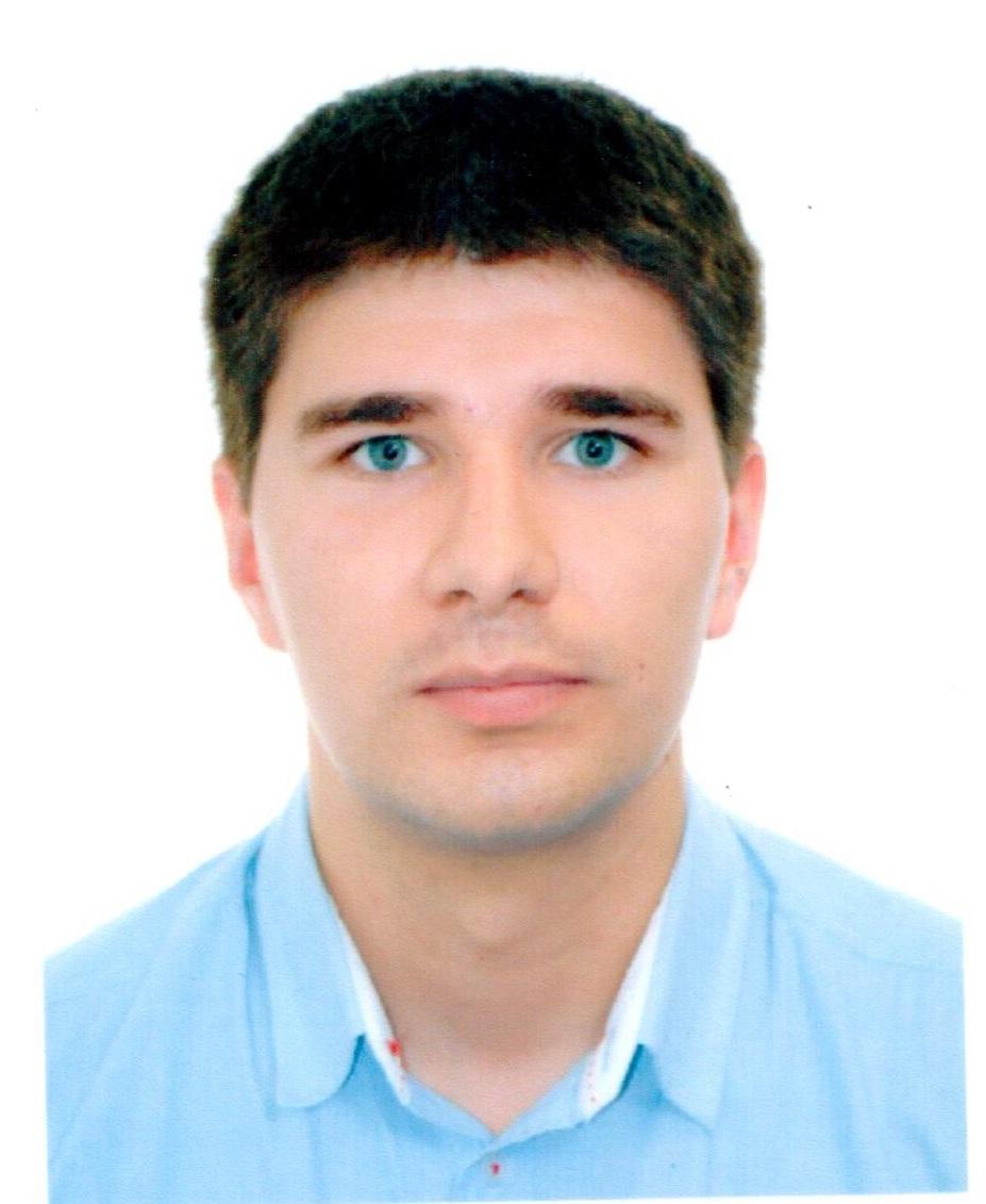 Слободянюк Віктор Олександрович