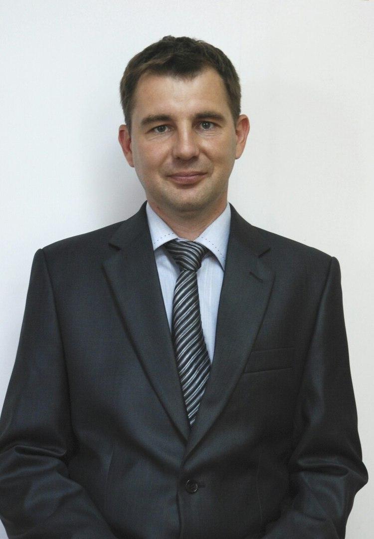 Совенко Сергій Петрович