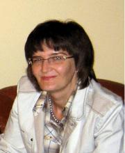 Лисенко Олена Миколаївна
