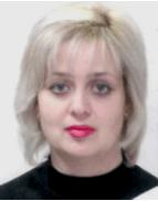 Кузнецова Лариса Іванівна