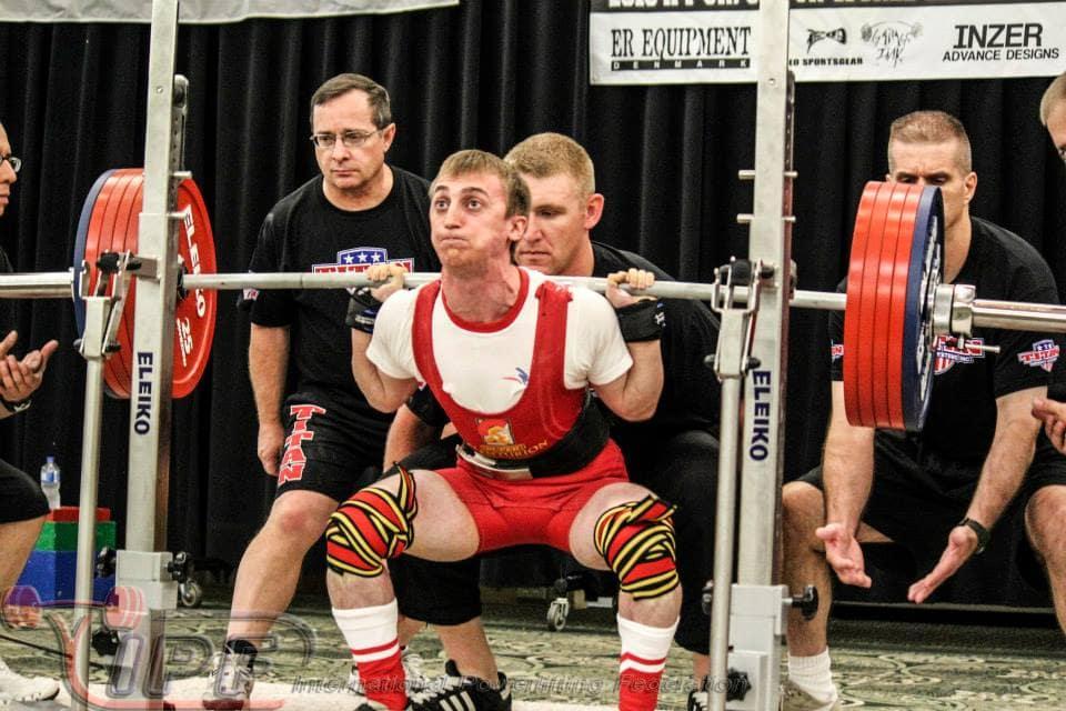 Спортивних єдиноборств та силових видів спорту змагання це не просто