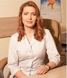 Васильченко Лілія Анатоліївна