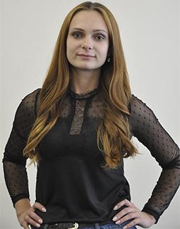 Вітомська Марина Валентинівна