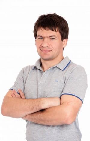 Згурьский Артем Андрійович